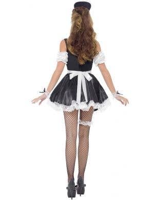 French Maid Women's Costume Accessory Set