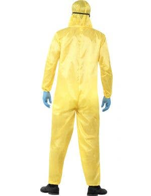 Breaking Bad - Men's Walter White Hazmat Costume