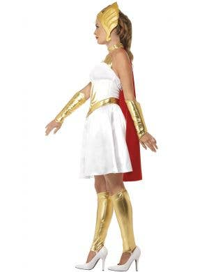 Masters of the Universe - Women's She-Ra Costume