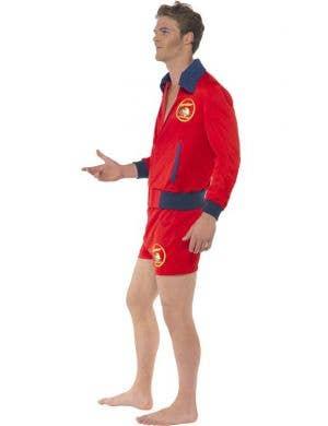 Baywatch Men's Deluxe Lifeguard Costume