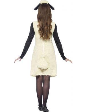 Shaun The Sheep Women's Book Week Costume