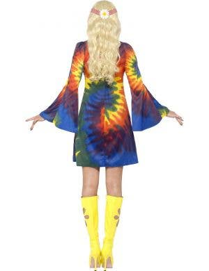 1960's Tie Dye Hippie Costume