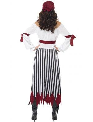 Pirate Lady Women's Fancy Dress Costume
