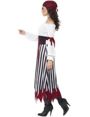 Pirate Lady Women's Fancy Dress Costume