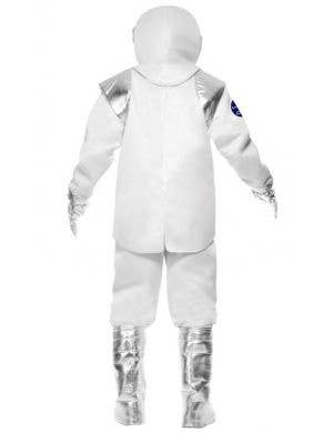 Spaceman Men's  Astronaut  Costume