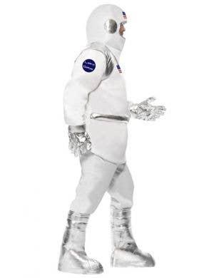 Spaceman Men's  Astronaut  Costume