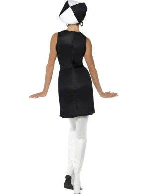 1960's Party Girl Women's Budget Costume