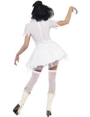 Horror Japanese Dolita Women's Halloween Zombie Costume