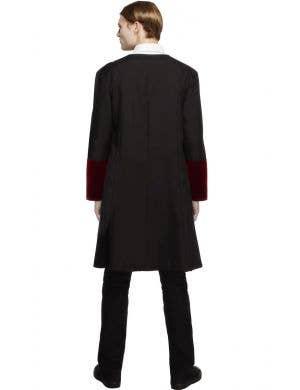 Gothic Vampire Men's Halloween Costume