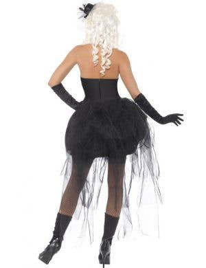 Skelly Von Trap Women's Sexy Halloween Costume