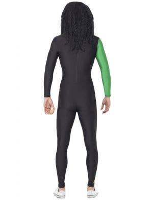 Cool Runnings Jamaican Bobsled Team Costume
