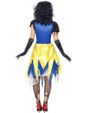 Snow Fright Women's Fancy Dress Halloween Costume