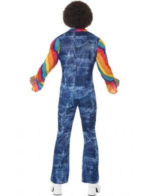 Groovier Dancer Men's Disco 70's Party Costume