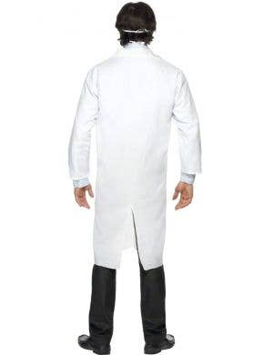 Doctors Lab Coat Adult's Budget Costume