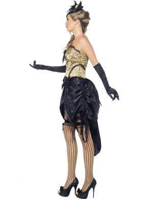 Burlesque Kitty Sexy Women's Costume