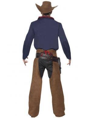 Western Rodeo Men's Cowboy Costume
