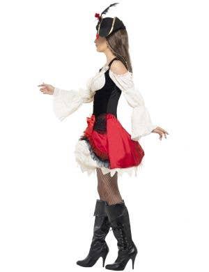 Glamorous Lady Pirate Women's Sexy Costume