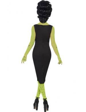 Pin Up Frankie Sexy Women's Halloween Costume