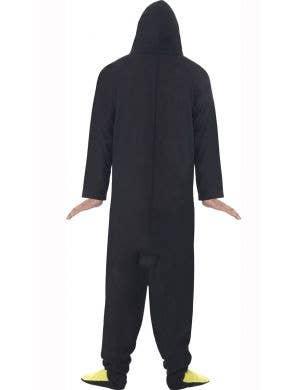 Penguin Adults Onesie Fancy Dress Costume