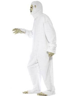 Abominable Snowman Adult Halloween Costume