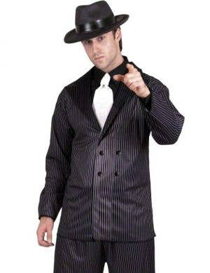 Razzle Dazzle Men's Gangster Costume