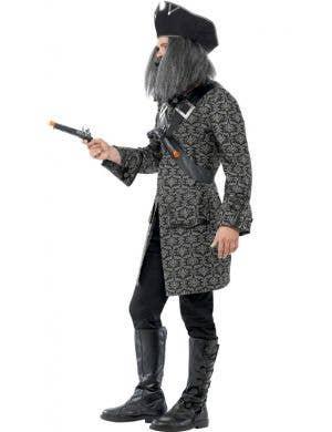 Terror Of The Seas Men's Pirate Costume