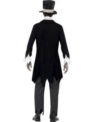 Death Do Us Part Zombie Men's Costume