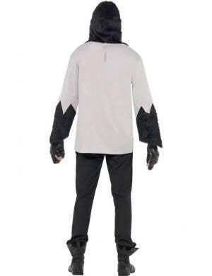 Mutant Biohazard Monkey Men's Halloween Costume