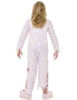 Zombie Pyjamas Girls Halloween Costume
