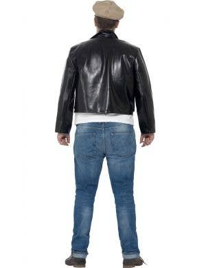 1950's Rebel Men's Plus Size Costume