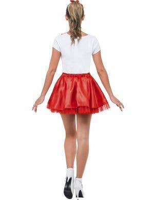 Grease - Women's Sandy Cheerleader Costume