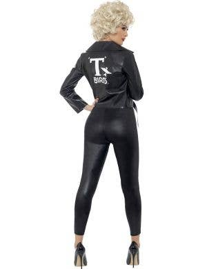 Grease Sandy Black T-Bird Women's Costume
