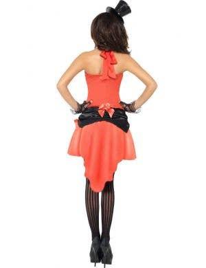 Madame Peaches Sexy Burlesque Costume