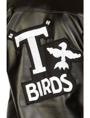 Grease T-Birds Boys Costume