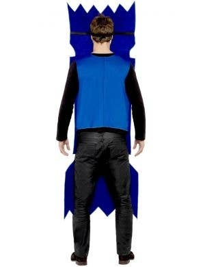 Christmas Cracker Novelty Men's Fancy Dress Costume