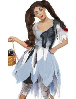 Deadly Dorothy Women's Halloween Costume