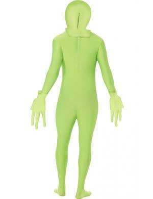 Alien Second Skin Adult Halloween Costume