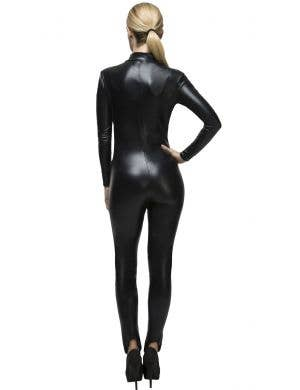 Miss Whiplash Catwoman Sexy Costume