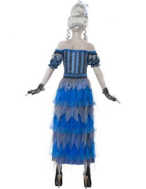 Ghostly Saloon Girl Women's Costume