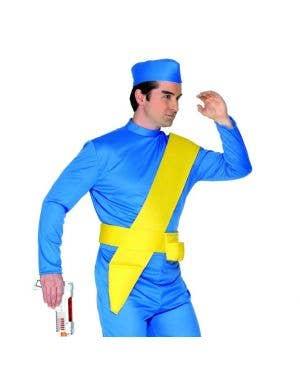 Thunderbirds Men's Virgil Costume