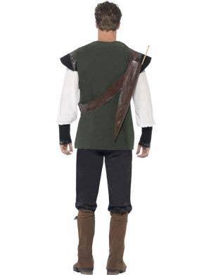 Medieval Robin Hood Men's Costume