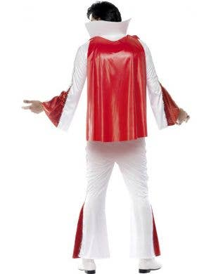 Elvis Lives Men's Fancy Dress Costume