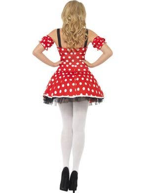 Madame Mouse Sexy Women's Costume