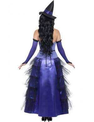 Glamorous Witch Women's Halloween Costume