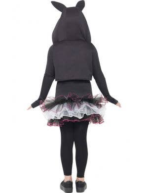Skelly Rabbit Girls Halloween Costume