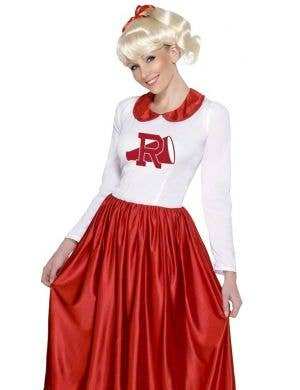 Sandy - Rydell High Cheerleader Costume