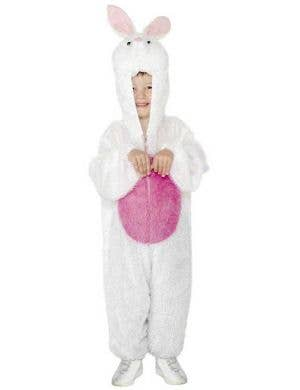 Bunny Rabbit Unisex Onesie Kids Costume