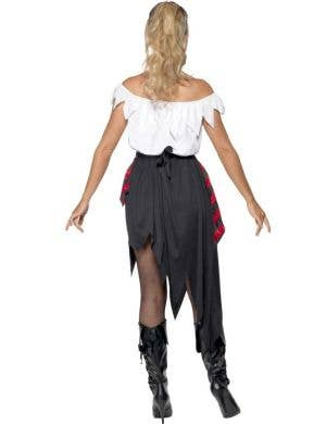 Pirate Wench Women's Budget Costume