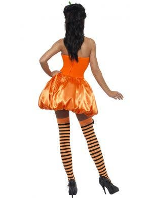 Pretty Pumpkin Women's Halloween Costume