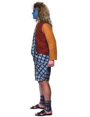 Brave Scotsman Men's Fancy Dress Costume